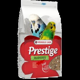 Prestige Perruches ondulées IMD