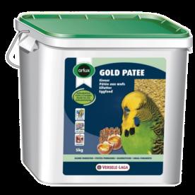 Orlux Gold pâtée petites perruches