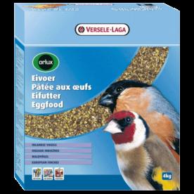 Orlux Pâtée sèche oiseaux indigènes