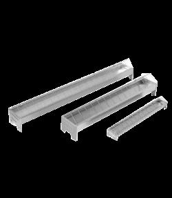 Mangeoire métallique galvanisé