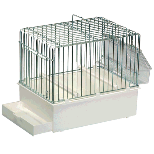 Cage de transport MH