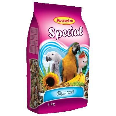 Special Perroquet Premium